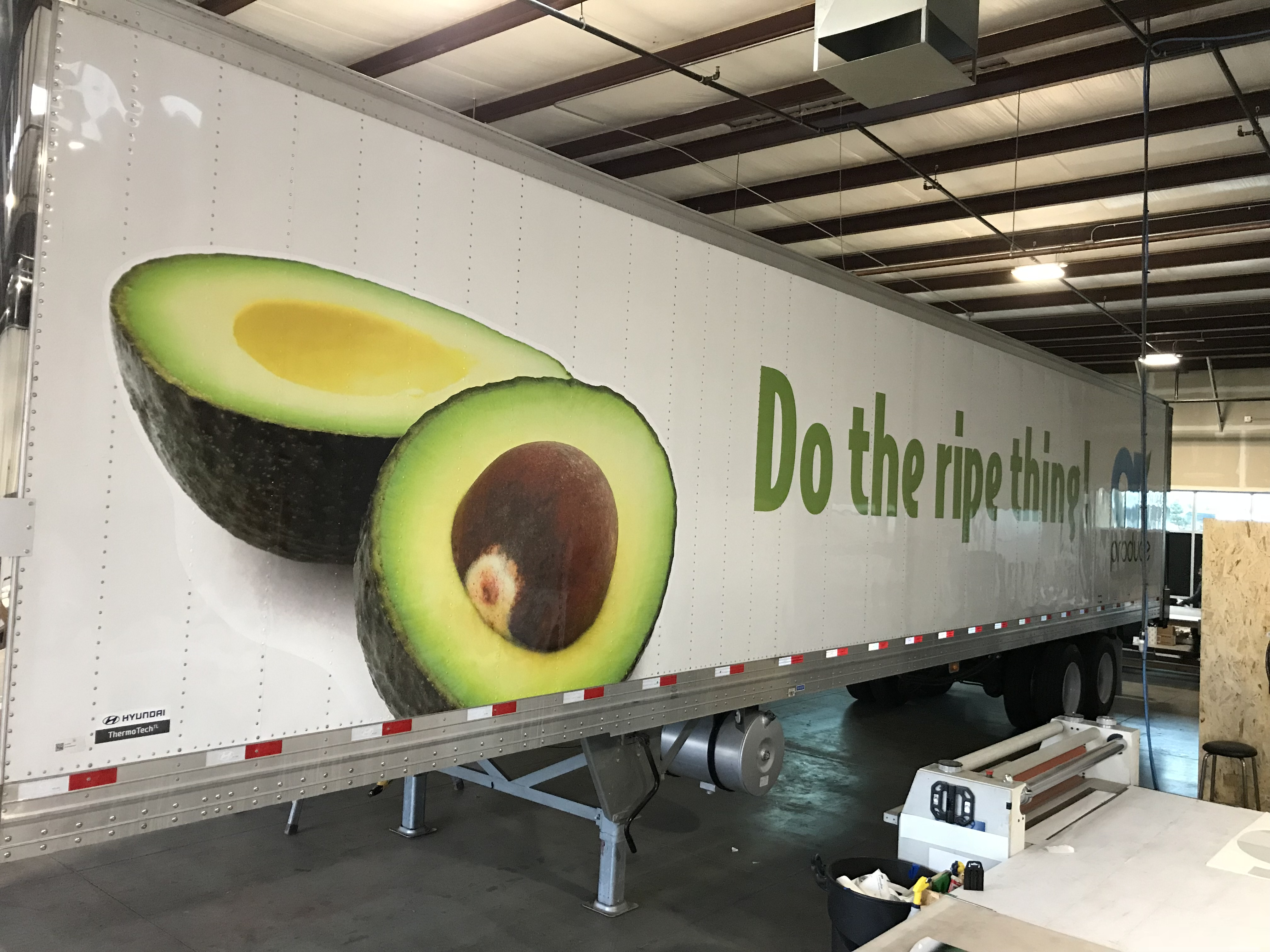 OK Avocados