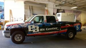 B&Brv Truck