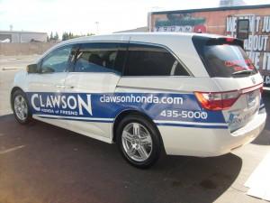 ClawsonHonda