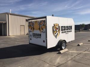 Edison Trailer