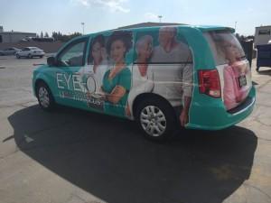 EyeQ Van1