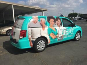 EyeQ Van2