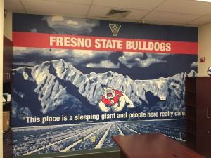 FresnoState Office