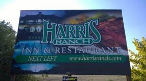 HarrisRanch