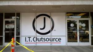 J IT outsource