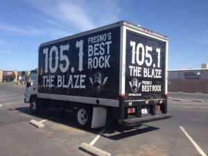 TheBlaze105
